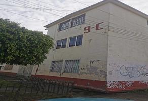 Foto de departamento en venta en juan de dios peza 595 , villas trabajadores del gobierno del distrito federal, tláhuac, df / cdmx, 0 No. 01