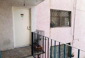 Foto de departamento en venta en juan de dios peza #61, edificio 6-d barrio santa ana norte. tláhuac , santa ana norte, tláhuac, df / cdmx, 17539441 No. 01