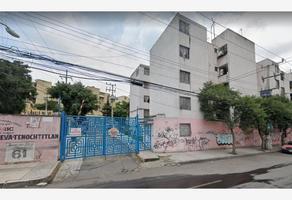 Foto de departamento en venta en juan de dios peza 61, santiago sur, tláhuac, df / cdmx, 15380682 No. 01