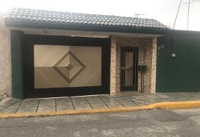 Foto de casa en venta en juan de la barreda 915, mayorazgo, puebla, puebla, 0 No. 01