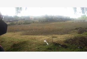 Foto de terreno habitacional en venta en juan de la barrera 0, tecaxic, toluca, méxico, 0 No. 01