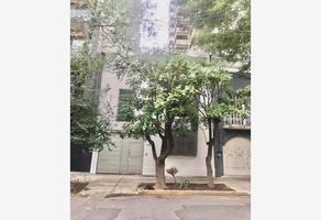 Foto de oficina en venta en juan de la barrera 10, condesa, cuauhtémoc, df / cdmx, 16296463 No. 01