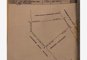 Foto de terreno comercial en venta en juan de la barrera #2933 , margaritas, juárez, chihuahua, 19109483 No. 01
