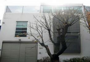 Foto de casa en venta en juan de la barrera , condesa, cuauhtémoc, df / cdmx, 0 No. 01