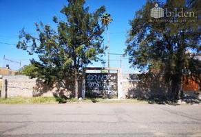 Foto de terreno comercial en venta en  , juan de la barrera, durango, durango, 8321889 No. 01