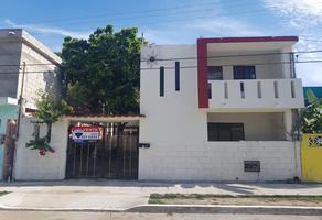 Foto de casa en venta en juan de la barrera , esfuerzo obrero, tampico, tamaulipas, 11633397 No. 01
