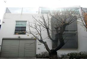 Foto de oficina en venta en juan de la barrera , hipódromo condesa, cuauhtémoc, df / cdmx, 14356547 No. 01