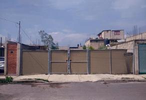 Foto de terreno habitacional en venta en juan de la barrera manzana 8lote 21, darío martínez i sección, valle de chalco solidaridad, méxico, 0 No. 01
