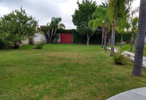 Foto de terreno habitacional en venta en  , juan de la barrera, san pedro tlaquepaque, jalisco, 6280643 No. 01