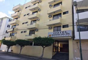 Foto de edificio en venta en juan de la cosa 22 , magallanes, acapulco de juárez, guerrero, 16499434 No. 01
