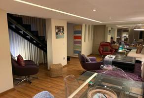 Foto de casa en condominio en renta en juan de leyva , lomas de chapultepec i sección, miguel hidalgo, df / cdmx, 0 No. 01