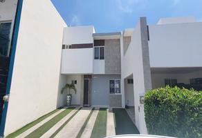 Foto de casa en venta en juan de o donoju 4033, prados de la conquista, culiacán, sinaloa, 0 No. 01