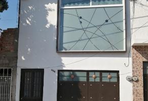 Foto de casa en renta en juan de padilla , villa de nuestra señora de la asunción sector encino, aguascalientes, aguascalientes, 0 No. 01
