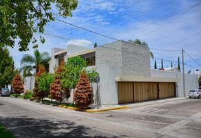 Foto de casa en venta en juan de tolosa , jardines de la luz, aguascalientes, aguascalientes, 16756580 No. 01