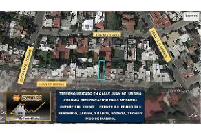 Foto de terreno habitacional en venta en juan de urbina , moderna prolongación, irapuato, guanajuato, 5825987 No. 01