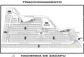 Foto de terreno habitacional en venta en juan del rio , tepacuas, zacapu, michoacán de ocampo, 16948916 No. 01