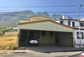 Foto de casa en venta en juan diaz solis , las cumbres 3 sector, monterrey, nuevo león, 0 No. 01
