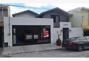 Foto de casa en venta en juan e. lópez 123, paseo de cumbres 4to sector 1er etapa, monterrey, nuevo león, 0 No. 01