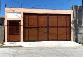 Foto de terreno habitacional en venta en juan escutia 463, nuevo zaragoza, juárez, chihuahua, 0 No. 01