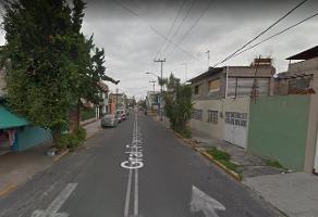 Foto de casa en venta en  , juan escutia, iztapalapa, df / cdmx, 12589681 No. 01