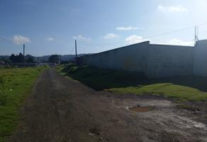 Foto de terreno habitacional en venta en juan escutia , santa maría, ocoyoacac, méxico, 0 No. 01