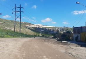 Foto de terreno habitacional en venta en juan escutia , valle vista 1a sección, tijuana, baja california, 11484690 No. 01