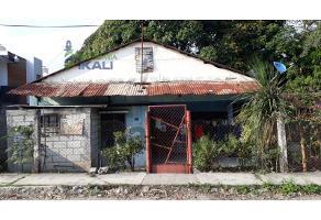 Foto de casa en venta en  , juan felipe, cerro azul, veracruz de ignacio de la llave, 6983531 No. 01