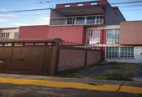 Foto de casa en venta en juan fernandez albarrán 3, santa maría totoltepec, toluca, méxico, 0 No. 01