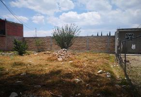 Foto de terreno industrial en venta en juan flores , la pastoría, atenco, méxico, 15351096 No. 01