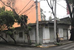 Foto de terreno habitacional en venta en juan francisco millet , extremadura insurgentes, benito juárez, df / cdmx, 0 No. 01