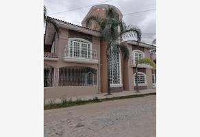 Foto de casa en venta en juan gil preciado 249, arcos de zalatitan, tonalá, jalisco, 0 No. 01