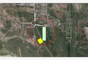 Foto de terreno habitacional en venta en juan jose de la garza 0, ampliación ejido longoreño, matamoros, tamaulipas, 12120685 No. 01
