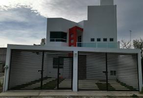 Foto de casa en venta en juan luna , jardines de san bartolo, tetla de la solidaridad, tlaxcala, 12016532 No. 01