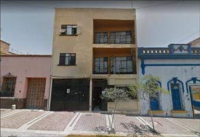 Foto de edificio en venta en juan manuel 162, guadalajara centro, guadalajara, jalisco, 0 No. 01