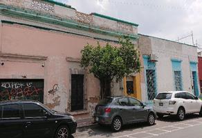 Foto de casa en venta en juan manuel 988, guadalajara centro, guadalajara, jalisco, 0 No. 01