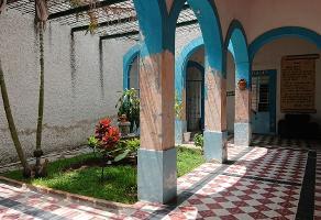 Foto de casa en venta en juan manuel , guadalajara centro, guadalajara, jalisco, 0 No. 01