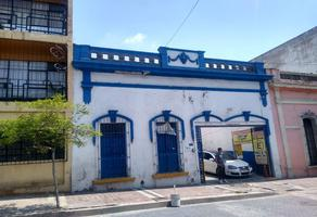 Foto de terreno habitacional en venta en juan manuel , guadalajara centro, guadalajara, jalisco, 18412839 No. 01