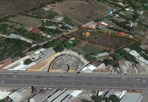Foto de terreno habitacional en venta en juan martin gonzalez. , condado de asturias, santiago, nuevo león, 16811797 No. 01