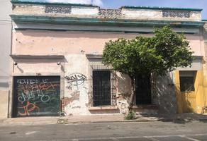 Foto de casa en venta en juan mauel , guadalajara centro, guadalajara, jalisco, 0 No. 01