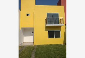 Foto de casa en venta en juan morales 1158, centro, cuautla, morelos, 0 No. 01