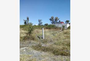 Foto de terreno habitacional en venta en juan morales 3, juan morales, yecapixtla, morelos, 0 No. 01