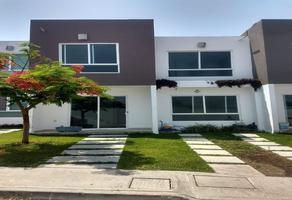Foto de casa en venta en  , juan morales, yecapixtla, morelos, 15575924 No. 01
