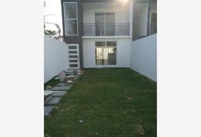 Foto de casa en venta en  , juan morales, yecapixtla, morelos, 16227825 No. 01