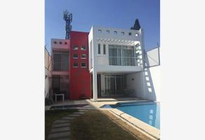 Foto de casa en venta en  , juan morales, yecapixtla, morelos, 6333496 No. 01