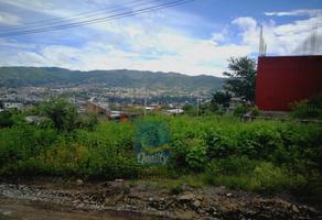 Foto de terreno habitacional en venta en  , juan n alvarez, chilpancingo de los bravo, guerrero, 14024196 No. 01