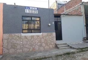 Foto de casa en venta en juan n. cumplido , francisco silva romero, san pedro tlaquepaque, jalisco, 6941737 No. 01