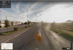 Foto de terreno comercial en venta en juan pablo ii , aeropuerto, chihuahua, chihuahua, 10683163 No. 01