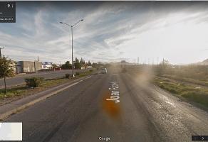 Foto de terreno comercial en venta en juan pablo ii , aeropuerto, chihuahua, chihuahua, 10683172 No. 01