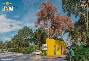 Foto de terreno habitacional en venta en juan pablo ii, izamal, yucatán, 97540 , san juan izamal, izamal, yucatán, 0 No. 01
