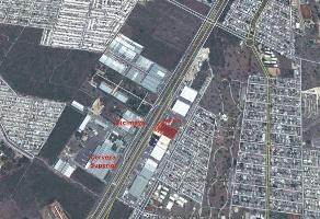 Foto de terreno habitacional en renta en  , ampliación juan pablo ii, mérida, yucatán, 9225311 No. 01